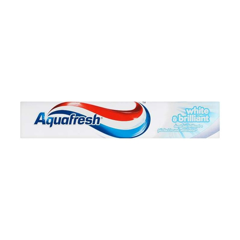 Aquafresh White & brilliant...