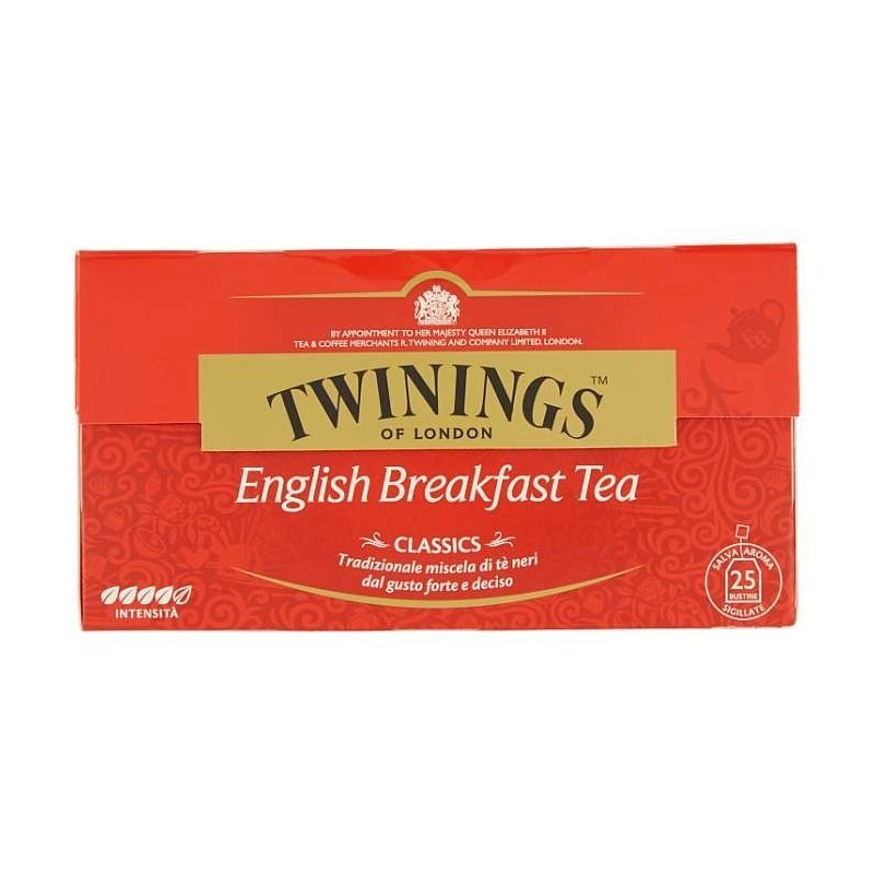 Twinings Classics English...